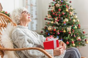 Elder Care in Williamston MI: Tips for Helping Your Parent Avoid Depression This Holiday Season