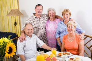 Caregivers in Lansing MI: Four Tips for Working More Efficiently with Other Family Members